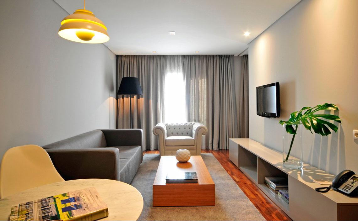 Apartamentos de luxo em lisboa altis prime for Modelos de apartamentos
