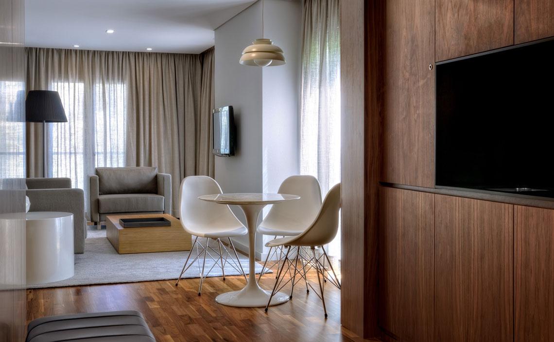 Apartamentos de lujo en Lisboa - Altis Prime