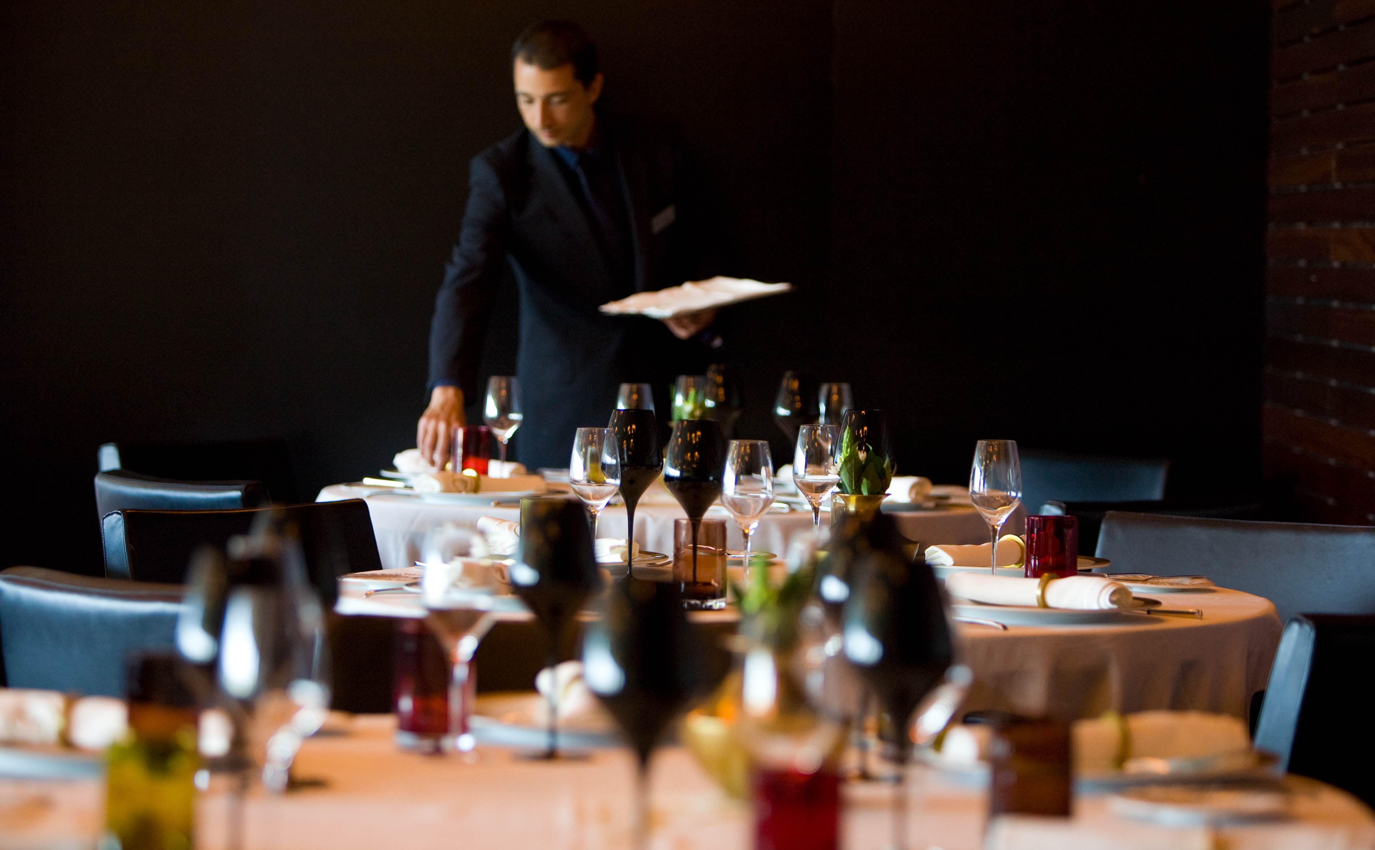 The restaurant feitoria again hosts the 3rd edition of Nespresso Gourmet Weeks